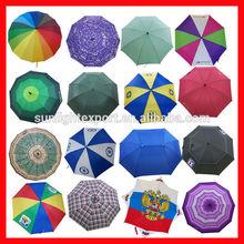 Custom Design Umbrella Beach Umbrella Golf Umbrella