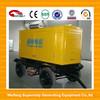 18kw-1600kw silent portable diesel generator