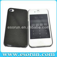 100% real carbon fiber case for iPhone 4/5, new iPad,iPad mini & Samsung