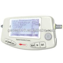 dvb-s digital satellite finder meter sf600