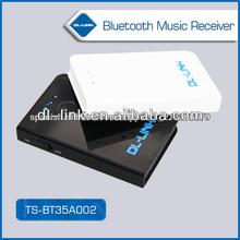 Certificado de BQB CE 3.5 mm receptor bluetooth, A2dp Bluetooth receiver módulos, Modelo de patentes