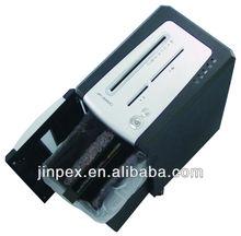 wood waste shredder JP-886C (New model)