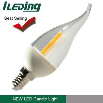 Taiwan Genesis E14 2.2W LED Candle Light