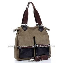 fashion women canvas bag new 2013
