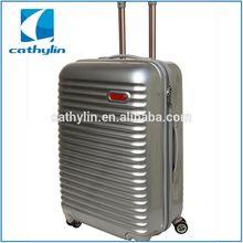 ABS Aluminium Trolley Travel Luggage new luggage