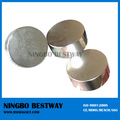 D45x15 ímãs para tratamento de água / stop ímã / enorme neodímio cilindro ímã com alta qualidade