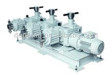 API Standard Triplex Dosing Piston Pump