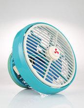 10'' dc ceiling box fan