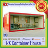 RX Building New Style Hign-quality Convenient Prefabricated Container Shop for Sale