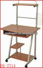 school desks metal frame (DX-7714)