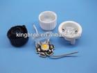 LED lens 5 degrees 20mm for Edison 1W/3W leds