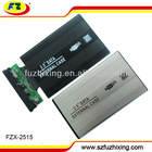 """For Laptop 500GB HDD USB 3.0 2.5""""Hard disk case/Caddy/Enclosure"""