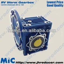Motovario Like Reducers NMRV25 to 150 Speed Reducer