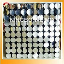 Shining Sequin Panel PVC Decorative Wall Panel