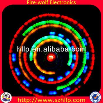 Plastic Spinning Ball for Kid Toys,Flashing Spinning Kid Toys,LED Kid Toys Manufacturers & Suppliers & Wholesaler