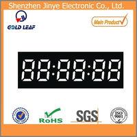 0.28'' 6 digits led numeric display module