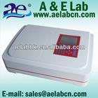 Optical Electric Spectrophotometer UV Vis Spectrometer