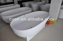 acrylic stone bathtub design /1800mm corner baths/white marble bathtub with clawfoot