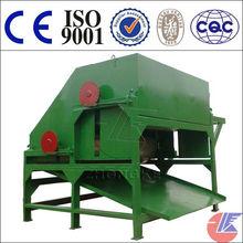 Coal, Ore Magnetic Drum Separator Made In China