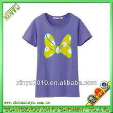 cotton plain baby t shirts