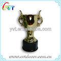 ouro de cerâmica copa do troféu
