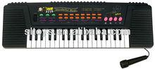37 Keyboard musical instrument organ MQ-3778