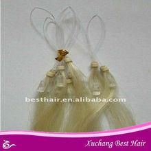 wholesale micro fiber hair extensions