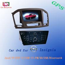 Dashboard opel car dvd car radio