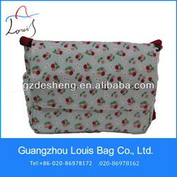 the latest designer floral sling bag