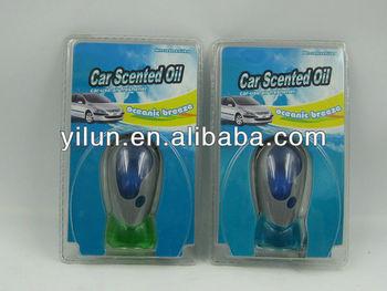 high quality car vent freshener for good smell