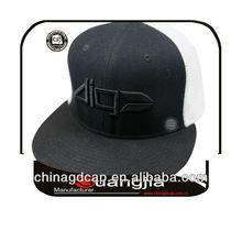 GJ custom trucker mesh hat, Item No.: GJ-H-042