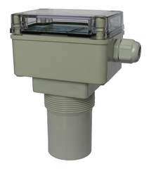 Ultrasons flowmeter