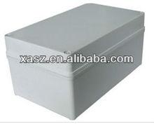 IP65 ABS Waterproof Electrical Enclosure 248x148x115 mm