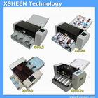 1) A3 automatic business card cutter machine , business card cuting machine, business card slitting machine. card slitter