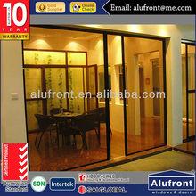 Aluminum Sliding Screen Door for sale