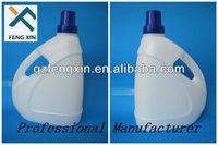 plastic liquid detergent bottle