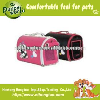 new style pet bag/wholesale dog darrier bag/pet carrier