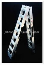 Universal sales Aluminium Moto Folding Ramp HS-MR2