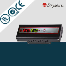Digital Hygrometer for workshop environment control