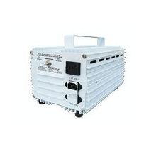 Electronic Ballast for HPS/MH lamp steel housing