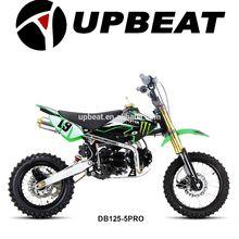 high quality 125cc sport bike mini dirt bike mini pit bike