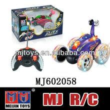 2014 new toys ,rc stunt car for children