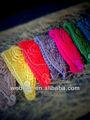 2014 flor artesanal crochê cabeça padrão