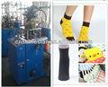 completamente automático de calcetines que hace la máquina