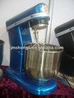 7 liter blue cake mixer machine