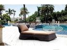 Outdoor PE rattan furniture garden lounge sofa chair(TG0083-35)