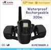 Electric Shock Dog Collar Remote 300M