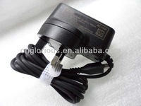 OEM UK Plug AC-10X wall charger For Nokia N85 N86 E7 N8 N9 X6 N97 T7