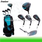 High quality customized kid golf club