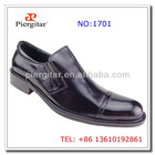 Modern mens cow leather party shoes formal loafers